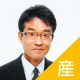 田中 裕久氏 -- ダイハツ工業株式会社 開発部 エグゼクティブ・テクニカル・エキスパート